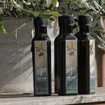 A range of olive oils ready for purchase now